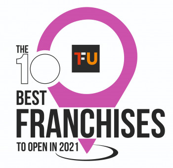 the10bestfranchisestoopenin2021logo