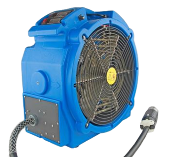 Elite AF Max Heater 52,377 BTUs