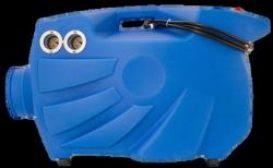 Elite Eliminator Heater 20,460 BTUs (ductible)